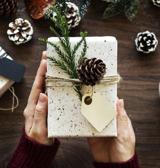 Idées de cadeaux originaux pour noël 2018