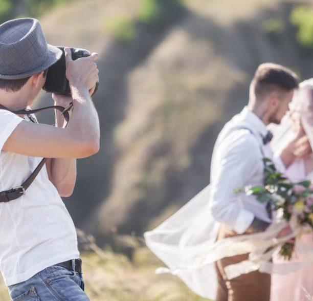 Les plus beaux souvenirs en photos grâce à un photographe professionnel