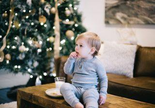 Les allergies alimentaires chez les bébés