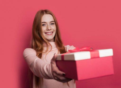 Quel type de cadeau offrir à sa meilleure amie ?